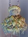 Negative of Petah Coyne's Untitled, 1994.