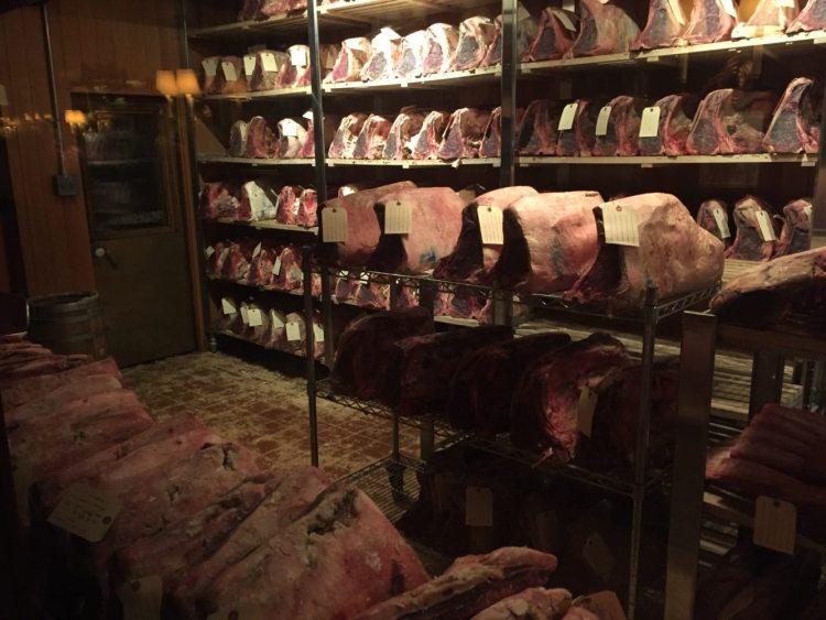 Gallaghers Meat Locker