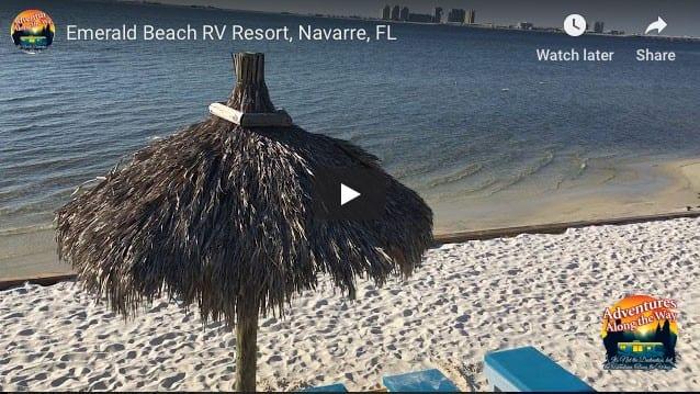 Emerald Beach RV Resort Navarre