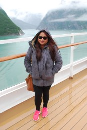 Disney Wonder Alaska Tracy Arm