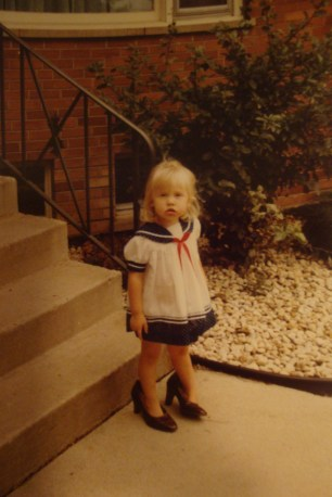 I was clearly on the trajectory to stardom when my mom ripped me out of Chicago and plopped me in the jungle.