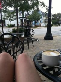 Cook Street Coffee, (Barrington, Illinois)