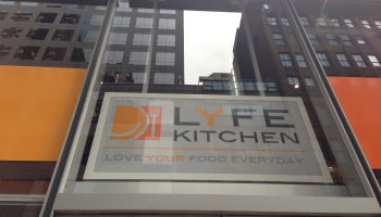 Angelica Kitchen in NYC