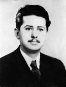 Frank Belknanp Long