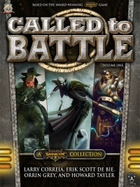 SIX Call to Battle_Cover_0