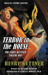 Terror in the House