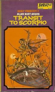 Transit to Scorpio 2