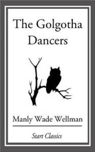 Golgotha Dancers