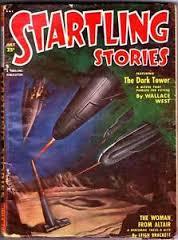 Startling Stories July 1951