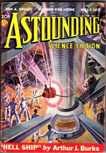 astounding august 1938