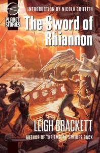 Sword of Rhiannon Bader