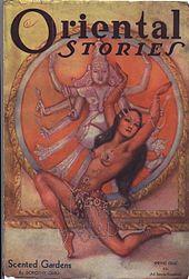 brundage oriental stories