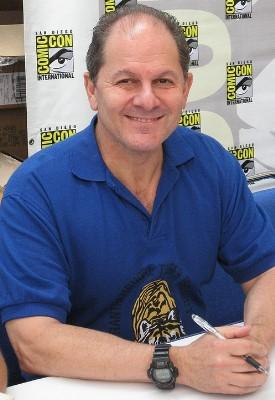 Happy Birthday, Alan Dean Foster | Adventures Fantastic