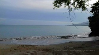 UWI Lyssons Beach, Saint Thomas