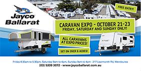 Caravan expo