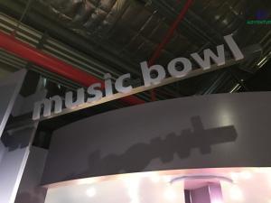 Music Bowl