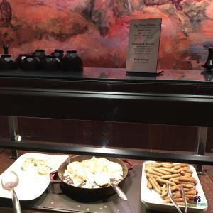 disney aulani character dining