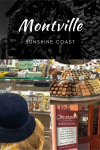"Chocolate is happiness that you can eat."" We love Chocolate in our house and one of our favorite things to do is to go around and find Chocolate Mills, Chocolate Factories and Chocolate shops. So we decided to give Chocolate Country in Montville Sunshine Coast"
