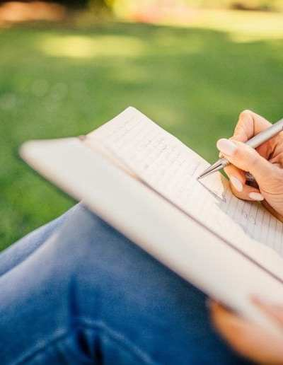 Writing is my passion!! Is it yours?