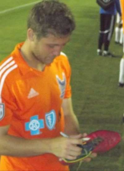 The Simple Kindness of the Railhawks