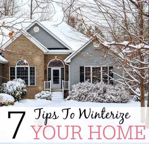 7 Tips To Winterizing Your Home - HMLP 58 Feature