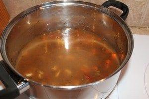Progresso Soup #FallSoupSeason