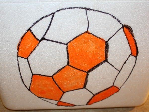Soccer Mom Snack Kit