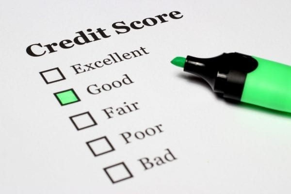 credit score Credit and Living Frugally