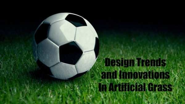 Design Trends and Innovations In Artificial Grass from North Carolina Lifestyle Blogger Adventures of Frugal Mom