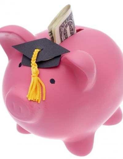 Frugal Education: Staving Off Student Loan Debt