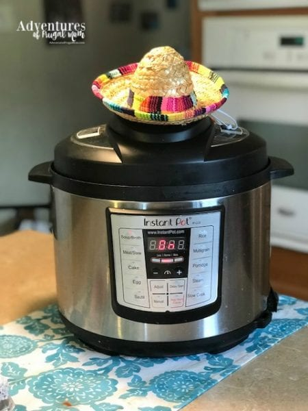 How to Make Albondigas in an Instant Pot 3