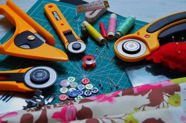 4 Things you should know about quilting before you start from North Carolina Lifestyle Blogger Adventures of Frugal Mom