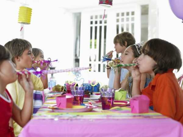 20 Best Birthday Party Themes Idea for Kids on any Budget from North Carolina Lifestyle Blogger Adventures of Frugal Mom