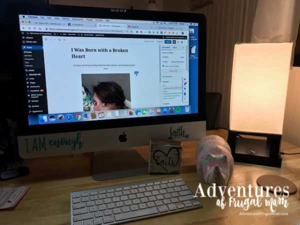 Let There Be Light Giveaway from North Carolina Lifestyle Blogger Adventures of Frugal Mom