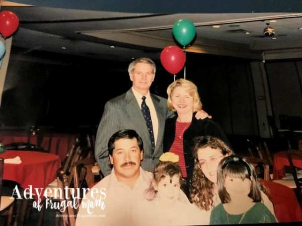 Remembering Congressman Walter B. Jones from North Carolina Lifestyle Blogger Adventures of Frugal Mom