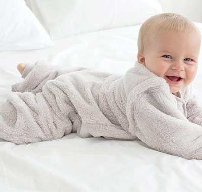 5 Tips to Find the Best Baby Sleeping Bags