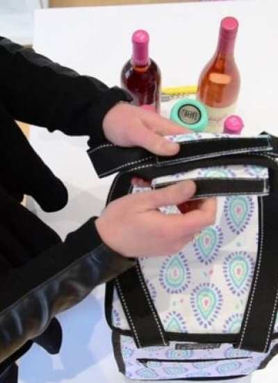 7 Trendy Beach Coolers from Scoutbags Free Coupon