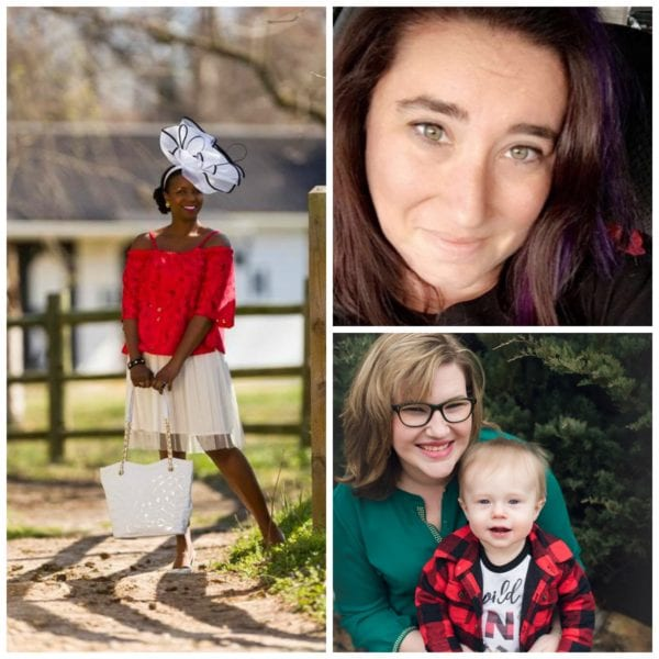 A Trio of Wonderful Women from North Carolina Lifestyle Blogger Adventures of Frugal Mom