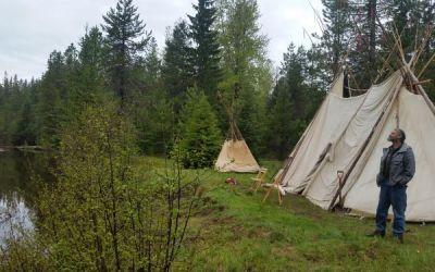 Lost Creek Longhouse Chapter 3: Settling In
