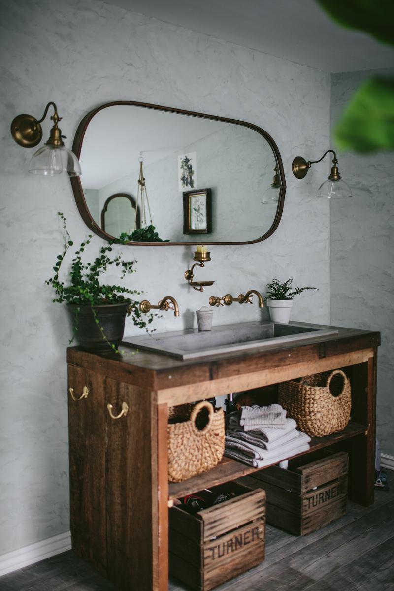 remodel master bedroom and bathroom