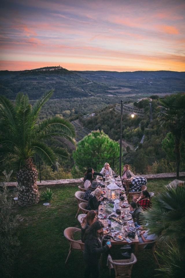 Croatia Photography Workshop by Eva Kosmas Flores