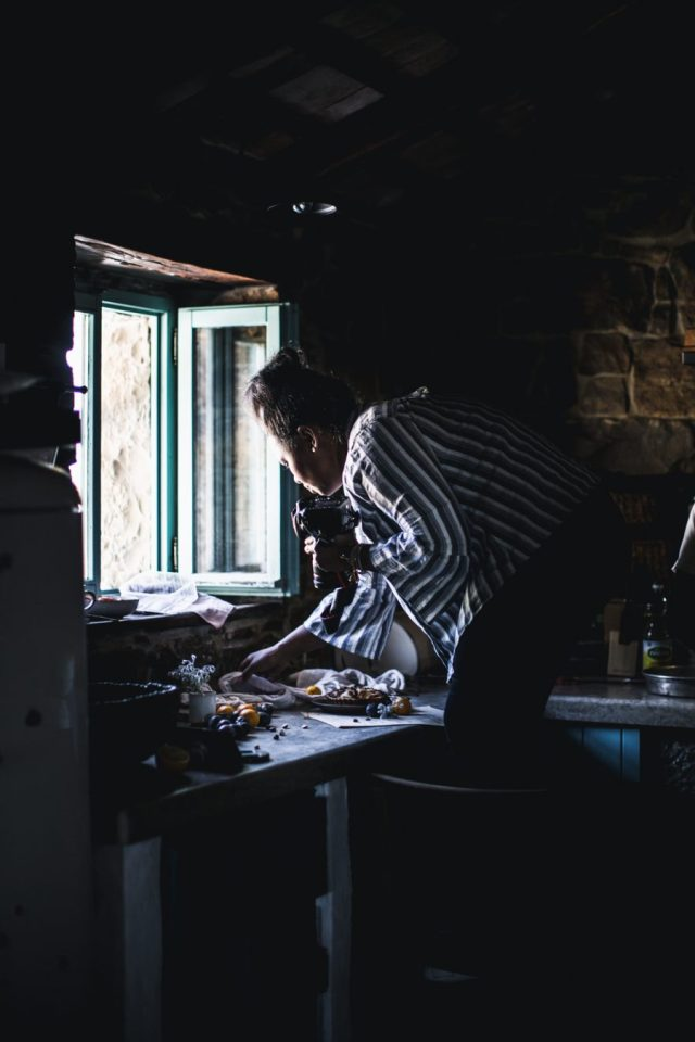 Croatia Photography Workshop with Eva Kosmas Flores