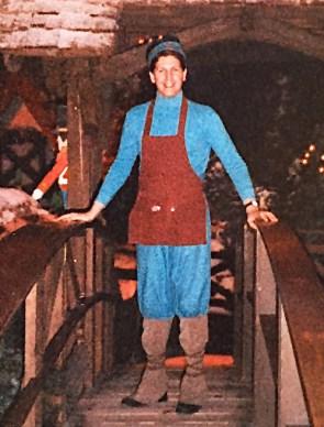 Jeff Dobbins elf