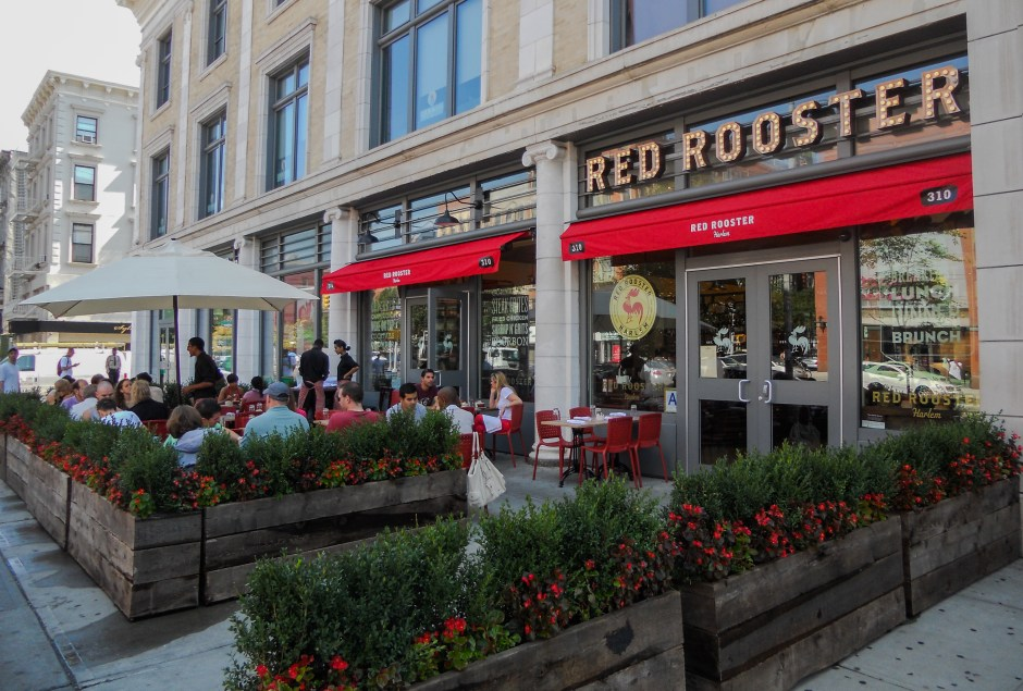Best Restaurants Harlem: Red Rooster