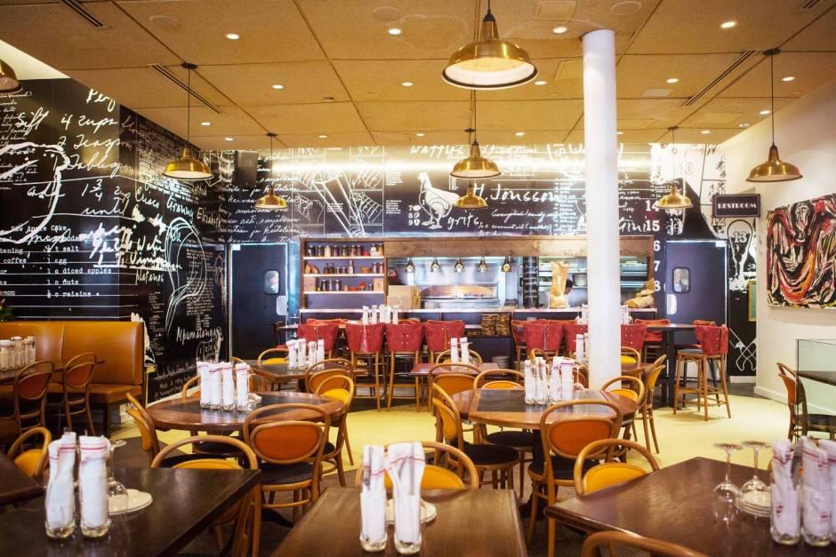 Best Restaurants Harlem