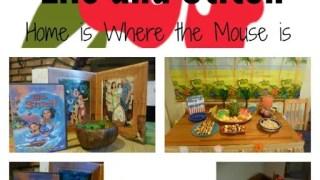 """Lilo & Stitch"" Family Movie Night"