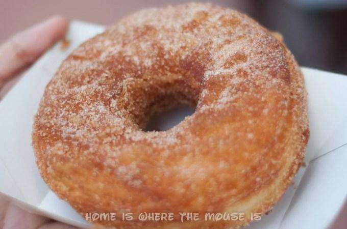 Disney's Croissant Doughnut