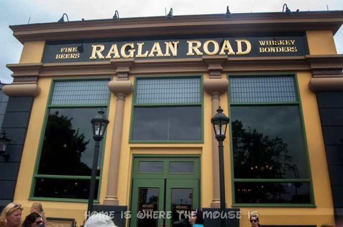 Foodie Friday – Raglan Road Brunch