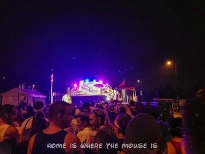 runDisney | Starting Line | Wine & Dine Half Marathon 2014