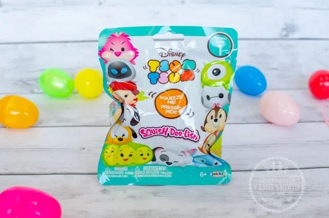 Disney Tsum Tsum Squish-dee-lish Series 1 pack